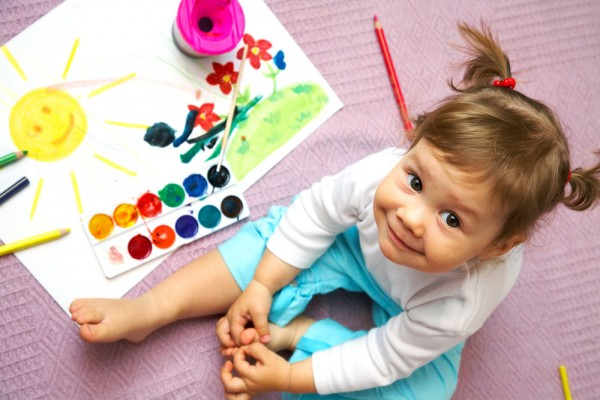 Toddler Care at Kids R Our Future