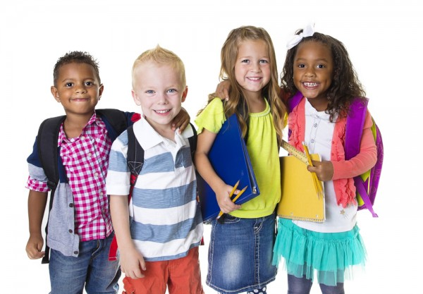 Enrollment for Kids at Kids R Our Future